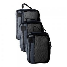 The best range of travel packing cells in Australia & New Zealand. Once you have experienced using these luggage organisers you will never go back! Travel Wear, Travel Packing, Packing Cubes, Travel Items, Luggage Straps, Neck Pillow, Travel Accessories, Backpacking, Traveling By Yourself