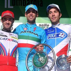 RCS Sport announce wildcards for Il Lombardia, Milano-Torino and GranPiemonte - Strong Italian representation for end of season races