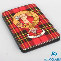Brodie iPad Case
