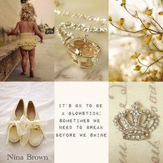 #queenm <3 #NinaBrown