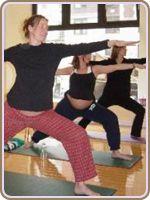 Free Yoga Videos - Prenatal Yoga Center