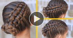 TRENZA ESTILO CREMALLERA - Hairfeed