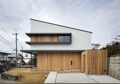設計組織DNA 『富雄北の家』 http://www.kenchikukenken.co.jp/works/1206406319/195/