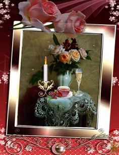 Nighty Night, Video Background, Beautiful Gif, Nature Pictures, Good Night, Table Decorations, Ann, Couples Images, Good Morning Greetings