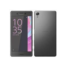 Disfruta de nuestras #ofertas en #Crilanda, este magnífico #teléfono móvil #smartphone SONY XPERIA X BLACK 5' blanco con sensor de huella, 3 Gb de RAM, 32 GB de ROM, batería 2.620 mAh, bluetooth® 4.2 por 629,00 € #FelizMiercoles
