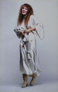 Stevie Nicks (photo by HWIII)