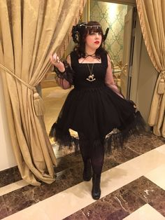 Lolita Dress, Goth, Kawaii, Facebook, Shopping, Accessories, Dresses, Design, Style