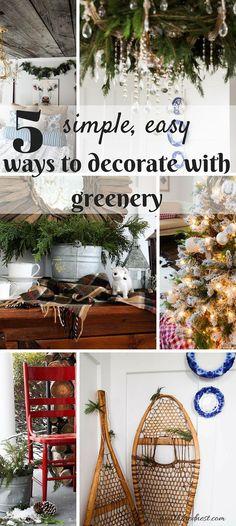 5 Easy DIY ways to D