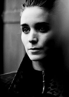Always a Gentleman...Never a Saint — rooneydaily: Rooney Mara photographed by Peter...