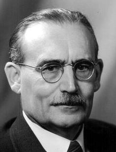 Willem Drees, Dutch prime minister 1948-1958 who fought for social reforms laws in post-war  Holland contributing to the establishment of the welfare state.