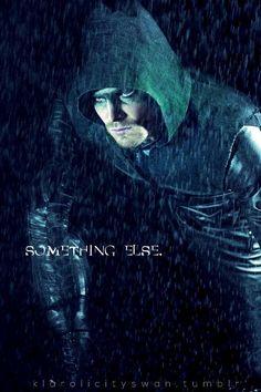 #Arrow - Oliver 'Green Arrow' Queen