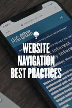 By following these website navigation best practices and ensuring the content on your website is accessible and conveniently organized, you could see an increase in search engine rankings, website traffic, and conversions. Best Practice, Search Engine, Cards Against Humanity, Content, Organization, Thoughts, Website, Getting Organized, Organisation