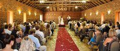 Intundla Wedding Venue - Boasting a Beautiful Chapel