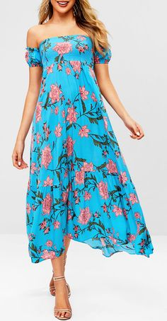 419d6cce54d7e Fashion Style Women Summer Floral 39 Ideas For 2019