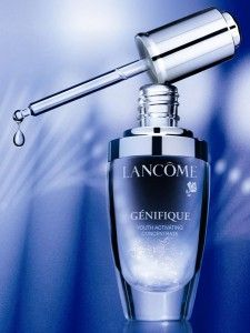 Love this stuff! Get a Free 7-Day Supply of Lancôme's Génifique ;)    Get Yours Here: http://womanfreebies.com/samples-and-trials/lancomes-genifique-free-supply/