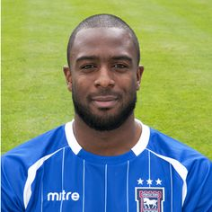 """British footballer and revert Nathan Ellington, """"So for me I have decided that I will put all my trust in Allah and fast every day and whatever happens, happens for the good even if I myself can not see it. As long as I please my Creator and put him first then He will put the satisfaction of me into the hearts of people."""""""