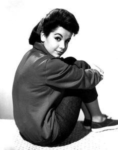 Annette 1962