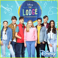 The Lodge' Stars Thomas Doherty, Jade Alleyne & More Sound Amazing ...