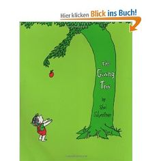 This book makes me cry almost every time! =) The Giving Tree by Shel Silverstein