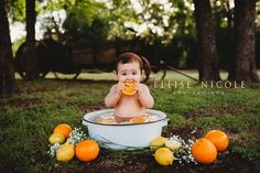 New Baby Pictures Milk Bath Ideas New Baby Pictures, Bath Pictures, Baby Boy Photos, Newborn Pictures, 6 Month Baby Picture Ideas Boy, Baby Milk Bath, Milk Bath Photos, Milk Bath Photography, Fruit Photography