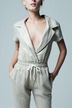 Ss 15, Jumpsuit, Dresses, Fashion, Dress, Jumpsuits, La Mode, Fashion Illustrations, Flower Girl Dress