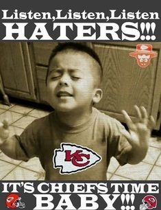 Now chiefs memes are viral on internet. We listed the ultimate collection of Top 30 chiefs memes, which you must see once Kansas City Chiefs Apparel, Kansas City Chiefs Football, Kansas City Royals, Chiefs Memes, Football Memes, Nfl Football, Cowboys Memes, Nfl Memes, Football Season