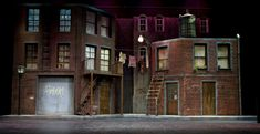 Set Design by James Youmans - Google Search