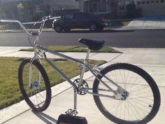 "24"" 1994 Free Agent 1984 Diamondback clone Bmx Cruiser, Free Agent, Bmx Bikes, Bicycle, Vehicles, Bike, Bicycle Kick, Bicycles, Car"