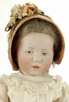 194: Kämmer & Reinhardt 101 Marie Character Child : Lot 194