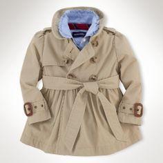 Baby Spring Clothes | Baby Girl | Ralph Lauren