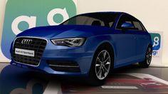 ARでショールームを自宅にデリバリー! Audiの実物大キャンペーン。 aug!で、