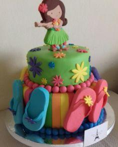 Torta Hawai