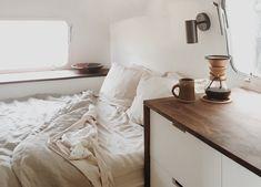 https://themoderncaravan.com/ The Modern Caravan - Airstream Renovation