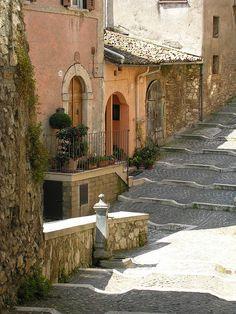 Ferentino - , province of Frosinone , Lazio region Italy