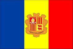 Flag of #Andorra