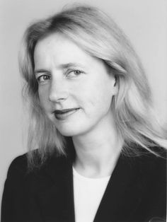 Iwona Blazwick (1955- ): art critic, lecturer, and director of the Whitechapel Art Gallery in London.