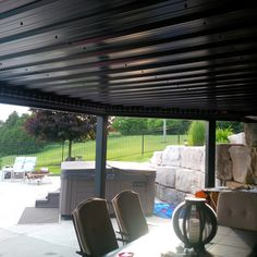 1000 Images About Alternate Uses For Metal Roofing And