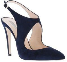 Giorgio Armani ~ Sling Back Sandal