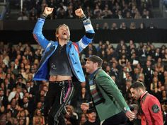 Coldplay | GRAMMY.com