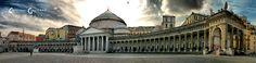 Basilica di San Francesco a Napoli | Flickr – Condivisione di foto!