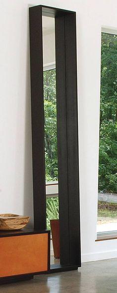 piedmont tall mirror   Skram Furniture