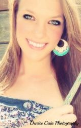 Meganne Smith. Model.