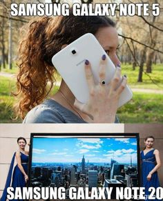 funny samsung phones - Picture