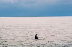 Coşkun Aral'ın Huzurlu İnsanları