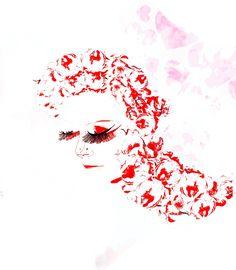 Red lady rosé