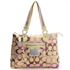 Coach Purse for spring...