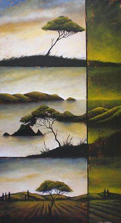 lisa wisse paintings - Google Search