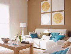 Ideas para pintar la casa