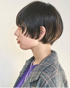 いいね!669件、コメント1件 ― 小松圭介さん(@komatsukeisuke)のInstagramアカウント: 「骨格に似合わせたワイドバングのショートヘア . 少しモード色があるこのヘアスタイルを是非チャレンジしてみて欲しいです。 . #いつくし #中目黒美容室 #中目黒美容院 #マッシュショート…」