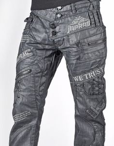 Japrag, the best designer jeans EVER. Made in Japan, sold only in LA in the US (and online), and at just $90 and not 300 like most designer jeans.